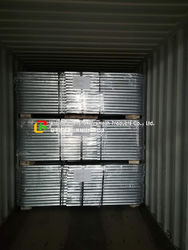 Anping Chenghe Wiremesh Products Co.,Ltd.