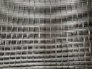 2x2 10 Gauge Galvanized Welded Wire Mesh Oxidation Resistance For Industry